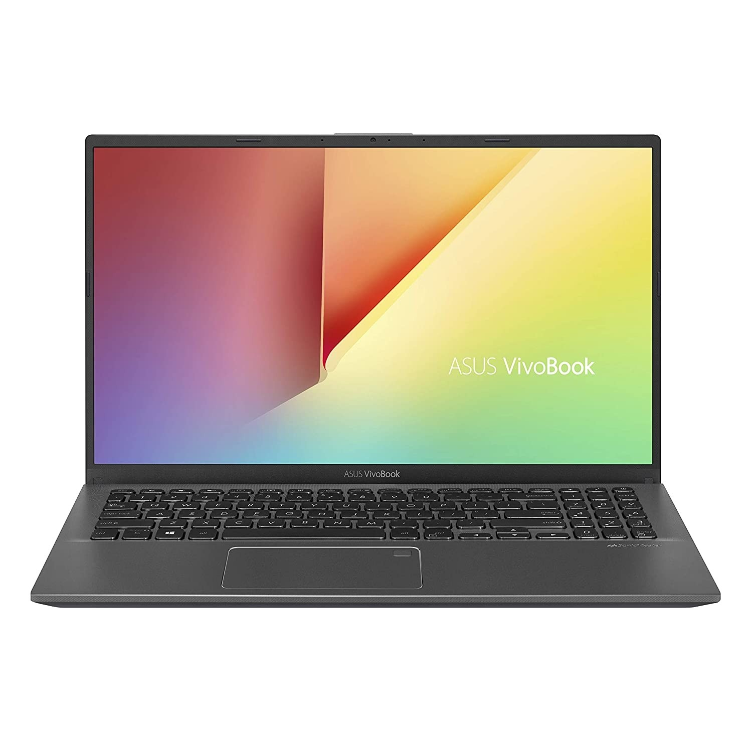 Refurbished laptops & desktops - Asus Vivobook 15 Intel Core I5-1035G1 10Th Gen 15.6-Inch FHD Thin And Light Laptop (8GB RAM/1TB HDD + 256GB SSD/Windows 10/2GB Graphics)
