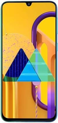 Refurbished laptops & desktops - Samsung Galaxy M30s (Blue 6GB RAM, 128GB Storage)
