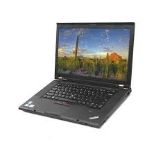 "Refurbished laptops & desktops - Refurbished Lenovo Thinkpad T530 (Core I5 3RD Gen/4GB/320GB/Webcam/15.6""/DOS)"