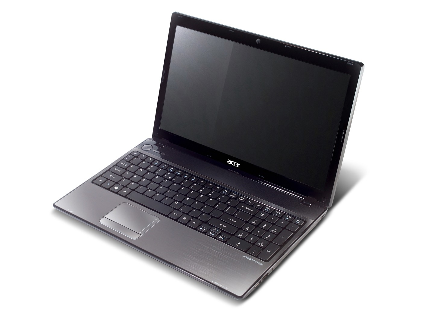 Refurbished laptops & desktops - Refurbished Acer Aspire 5741 (Core I3 1ST GEN/3GB/250GB/Webcam/15.6''/DOS)