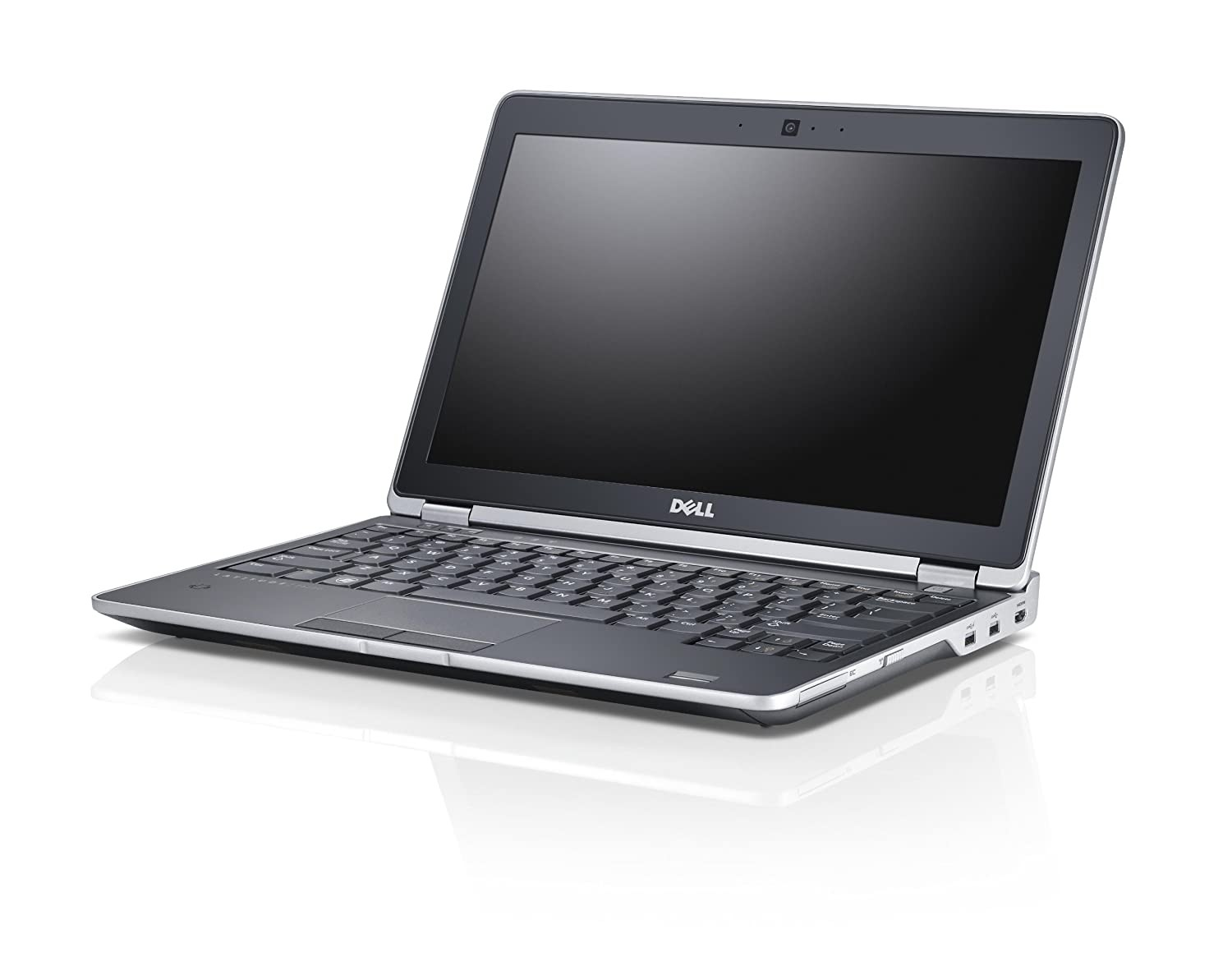 Refurbished laptops & desktops - Refurbished Dell Latitude E6230 (Core I5 3RD Gen/4GB/500GB/Webcam/12.5''/DOS)