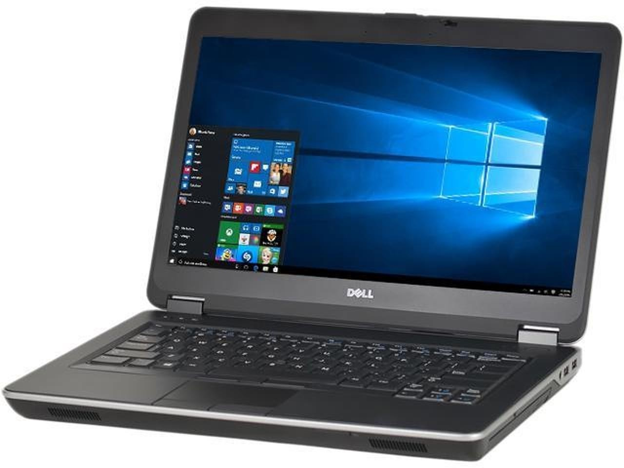 Refurbished laptops & desktops - REFURBISHED DELL LATITUDE E6440 (CORE I5 4TH GEN/4GB/500GB/WEBCAM/14''/WIN-10 PRO)