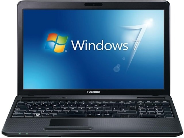 Refurbished laptops & desktops - REFURBISHED TOSHIBA SATELLITE C660 (CORE I5 2ND GEN/8GB/640GB/WEBCAM/15.6''/WIN-10 HOME)