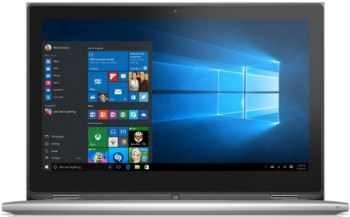 """Refurbished laptops & desktops - Refurbished DELL Inspiron 13 7359 (CORE I5 6TH GEN/ 8GB/ 500GB/ INT/ DOS / 13.3"""" Touch)"""