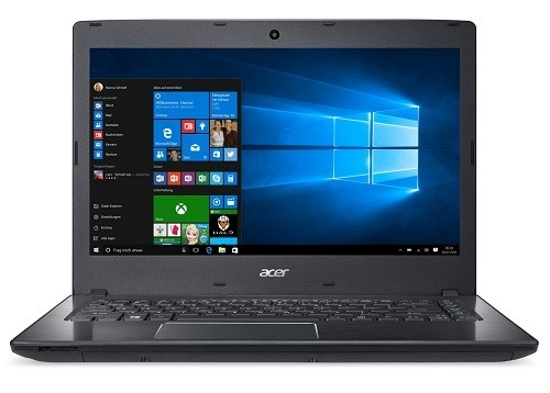 """Refurbished laptops & desktops - Refurbished Acer Travelmate P249-G2 14-Inch Business Laptop (INTEL CORE I5-7200U/8GB/500 HDD/DOS/14"""" Non Touch)"""