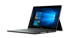 Refurbished laptops & desktops - Refurbished DELL Latitude 7275 (CORE M5 6TH GEN/8GB/256GB SSD/WEBCAM/12.5'' Touch/DOS)(2-in-1 Convertible)