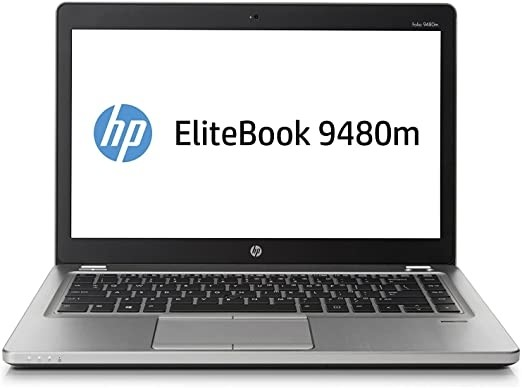 Refurbished laptops & desktops - HP Elitebook Folio 9480 Core i5-4th/4GB/500GB