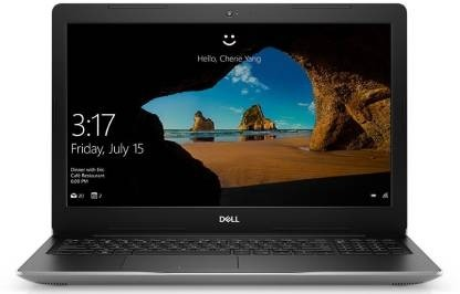 Refurbished laptops & desktops - Refurbished Dell Inspiron 15 3000 3593/Intel 10th Gen Ci5-1035G1/15.6inch FHD/1TB/4GB/Int/Win 10 Home/Platinum Silver