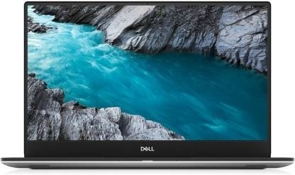 Refurbished laptops & desktops - Refurbished Dell XPS15-7590/Intel Core 9TH Gen i7-9750H/15.6Inch 4K UHD/512GB SSD/16GB/Nvidia Geforce GTX1650 4GB Graphics/Win 10 Home/Silver