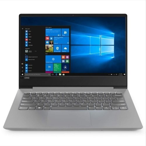 Refurbished laptops & desktops - Refurbished Lenovo ideapad 330S-14IKB D 81F401G3IN/Intel Ci5-8250U 1.6G/8GB/1TB/2GB AMD Radeon Graphics/Win10 Home/14Inch FHD/PLATINUM GREY