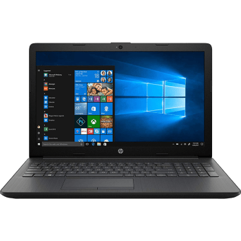 Refurbished laptops & desktops - HP REFURBISHED 14Q-CS0017TU 7EF82PA#ACJ CORE I5 8TH GEN WINDOWS 10 HOME LAPTOP (8 GB RAM, 1 TB HDD, INTEL UHD 620 GRAPHICS, 35.56CM, BLACK)