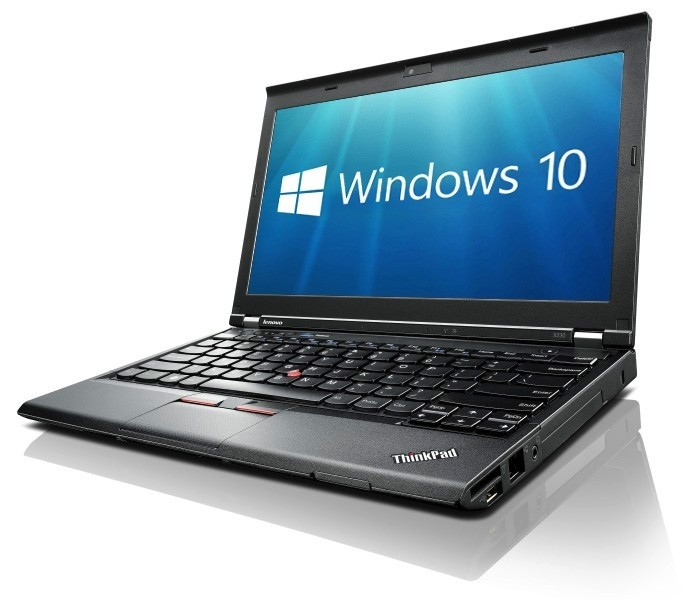 LENOVO THINKPAD X230 (CORE I5 3RD GEN/4GB/320GB/NO WEBCAM/12.5''/DOS)