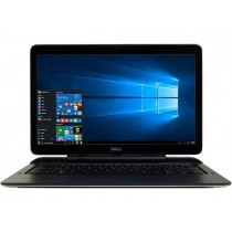 Refurbished laptops & desktops - Refurbished DELL Latitude 7350 (CORE M 5TH GEN/8GB/128GB SSD/WEBCAM/13.3'' Touch/DOS)(2-in-1 Convertible)