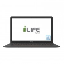Refurbished laptops & desktops - LifeDigital Zed Series Core i3 5th Gen - (4 GB/1 TB HDD/DOS) Zed Air CX3 Laptop