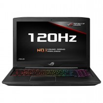 Refurbished laptops & desktops - Asus ROG Strix Edition Core i7 8th Gen - (16 GB/1 TB HDD/256 GB SSD/Windows 10 Home/4 GB Graphics) GL503GE-EN038T Gaming Laptop