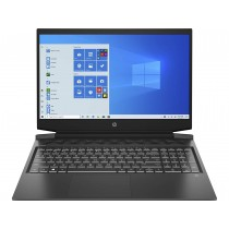 Refurbished laptops & desktops - HP 16-A0021TX 10TH GEN I5-10300H/8 GB/1TB HDD/GRAP4GB/W10