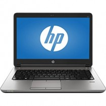 REFURBISHED HP PROBOOK 640 G1 (CORE I7 4TH GEN/4GB/500GB/WEBCAM/14''/DOS)