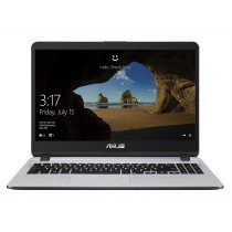 Refurbished laptops & desktops - ASUS VIVOBOOK X507UA INTEL CORE I5 8TH GEN 15.6-INCH FHD THIN AND LIGHT LAPTOP (8GB RAM/1TB HDD/WINDOWS 10/INTEGRATED GRAPHICS/STARY GREY/1.68 KG), X507UA-EJ852T