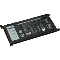 Refurbished laptops & desktops - Dell Inspiron 15 (5568/5567) /13 (5368/5378) / 7368 42Whr 3Cell Battery (CYMGM)