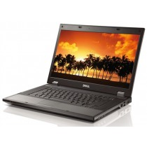 DELL LATITUDE E5510 (CORE I5 1ST GEN/4GB/320GB/NO WEBCAM/15.6''/DOS)