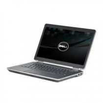 Refurbished DELL LATITUDE E6430S (CORE I5 3RD GEN/4GB/320GB/WEBCAM/14''/WIN-10 HOME)