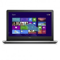 "DELL INSPIRON 15 5558(CORE I3 5005U 2.00GHZ/4GB/1TB/INT/WEBCAM/DOS/15.6"" FHD)"