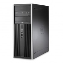 HP COMPAQ 8200 ELITE CMT (CORE I5 2ND GEN/4GB DDR3/320GB/DOS)