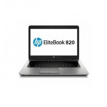 HP ELITEBOOK 820 G1 (CORE I5 4TH GEN/4GB/256GB SSD/WEBCAM/12.5''/WIN-10 HOME)