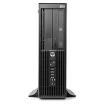 Refurbished laptops & desktops - Refurbished HP Z210 Workstation SFF (Core I3 2ND Gen/4GB/320GB/2GB Graphics/DOS)