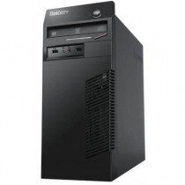 Refurbished laptops & desktops - REFURBISHED LENOVO THINKCENTRE M80 SFF (CORE I5 1ST GEN/4GB/320GB/DOS)