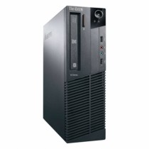 Refurbished laptops & desktops - REFURBISHED LENOVO THINKCENTRE M73 SFF (CORE I3 4TH GEN/4GB/320GB/DOS)