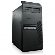 LENOVO THINKCENTRE M91P MT (CORE I5 2ND GEN/4GB/320GB/DOS)