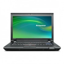 Refurbished LENOVO THINKPAD L412 (CORE I5 1ST GEN/4GB/320GB/WEBCAM/14''/WIN-10 HOME)