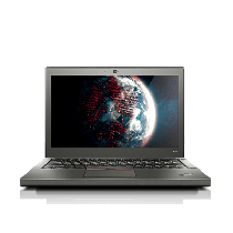 Refurbished LENOVO THINKPAD X250 (CORE I5 4TH GEN/4GB/500GB/WEBCAM/12.5''/DOS)