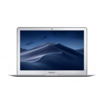 Refurbished laptops & desktops - Apple Macbook Air (13-Inch, 1.8Ghz Dual-Core Intel Core I5, 8GB RAM, 128GB SSD) - Silver