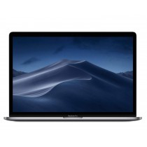 Refurbished laptops & desktops - APPLE MACBOOK PRO (15-INCH, RETINA 4K DISPLAY, 2.6GHZ 6-CORE 9TH-GENERATION INTEL CORE I7 PROCESSOR, 256GB) - SPACE GREY