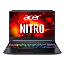 Refurbished laptops & desktops - Acer Nitro 5 Ryzen 5 4600H 15.6-Inch Display Thin And Light Gaming Laptop (16GB Ram/512 GB SSD/Win10/Gtx 1650 Graphics/Obsidian Black/2.3 Kgs), An515-44 + Xbox Game Pass For Pc
