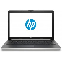 Refurbished laptops & desktops - HP Laptop Refurbished 15-da1030TUIN (Core i5 - 8th Gen /4 GB/1 TB/39.624 cm (15.6 Inch) FHD/Window 10 with MS Office Home & Student 2016) (Silver, 2.18 kg )