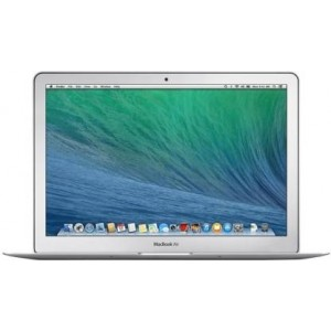 Refurbished laptops & desktops Refurbished Apple Macbook Air A1466 (Core I5 5TH Gen/4GB/128GB SSD/Webcam/13.3''/Mac OS Mojave)