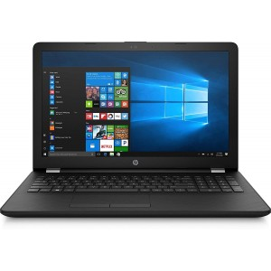 Refurbished laptops & desktops HP Laptop Refurbished 15-bs669TU IN 15.6-inch FHD Laptop (7th Gen Intel Core i5-7200U/4GB/1TB/Win10/Integrated Graphics), Sparkling Black