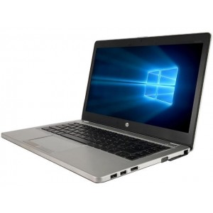 Refurbished laptops & desktops Refurbished HP Elitebook Folio 9480M (Core I5 4TH Gen/4GB/128GB SSD/Webcam/14''/DOS)