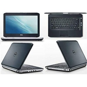 Refurbished laptops & desktops DELL LATITUDE E5420 (CORE I7 2ND GEN/4GB/320GB/WEBCAM/14''/WIN-10 HOME)