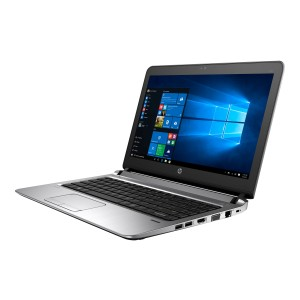 Refurbished laptops & desktops Refurbished HP Probook 430 G3 (Core I5 6TH Gen/4GB/500GB/Webcam/13.3''/DOS)