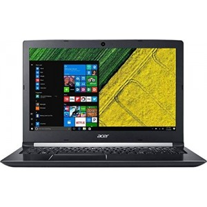 Refurbished laptops & desktops Acer Aspire 5 A515-51G-5673 15.6-Inch Laptop (Core I5-7200U/8GB/1TB/Win10 Home/Nvidia Ge Force Mx 130 WiTH 2GB Graphics/Obsidian Black)