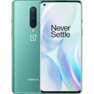 Refurbished laptops & desktops OnePlus 8 (Glacial Green 6GB RAM, 128GB Storage)