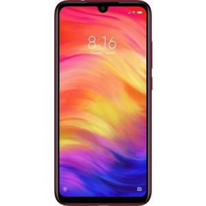 Refurbished laptops & desktops Redmi Note 7 Pro (Nebula Red 6GB RAM, 128GB Storage)
