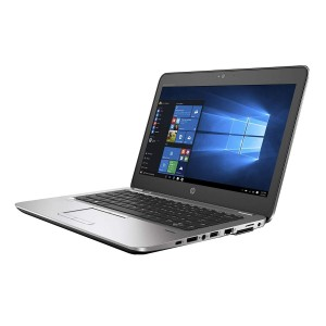 Refurbished laptops & desktops Refurbished HP Elitebook 820 G3 (Core I5 6TH Gen/8GB/500GB/Webcam/12.5''/DOS)