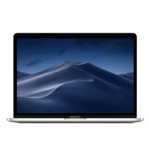 Refurbished laptops & desktops APPLE MACBOOK PRO (13-INCH, PREVIOUS MODEL, 8GB RAM, 256GB STORAGE, 2.3GHZ INTEL CORE I5) - SILVER