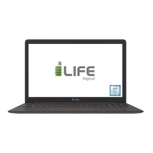 Refurbished laptops & desktops LifeDigital Zed Series Core i3 5th Gen - (4 GB/1 TB HDD/DOS) Zed Air CX3 Laptop