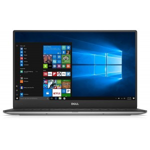 Refurbished laptops & desktops Refurbished Dell XPS 13 - 9360/Intel 8th Gen Ci5-8250U/13.3 inch FHD/256GB SSD/8GB/Int/Win 10 Home